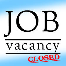 eather recruitment and labour hire  job vacancy closed